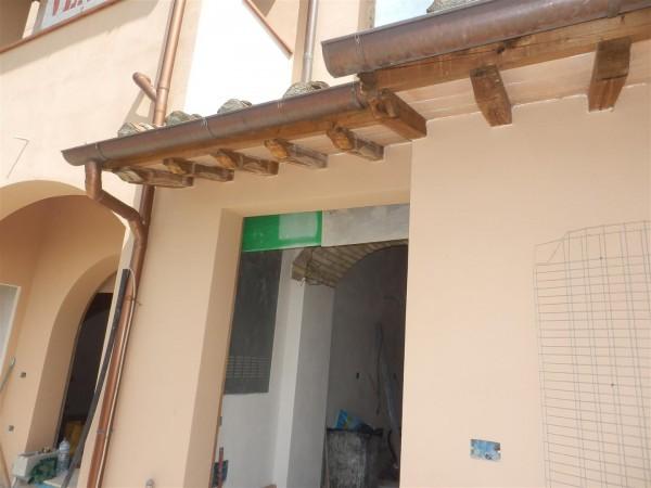 Riferimento 328 - Terratetto per Vendita in Le Melorie