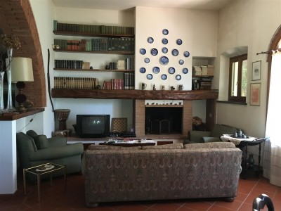 Villa Bifamiliare In Vendita, Calcinaia - Riferimento: 601-foto7