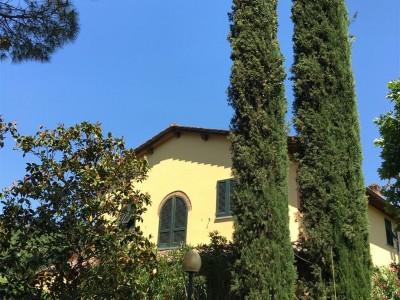 Villa Bifamiliare In Vendita, Calcinaia - Riferimento: 601-foto5