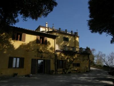 Casa Indipendente In Vendita, Palaia - Forcoli - Riferimento: 600-foto13