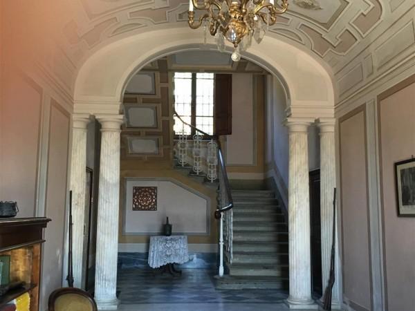Riferimento 600 - Casa Indipendente per Vendita in Forcoli