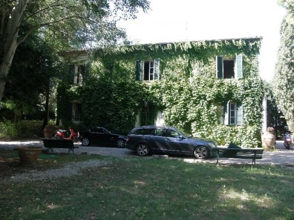 Riferimento 228 - Villa per Vendita in S. Pietro B.