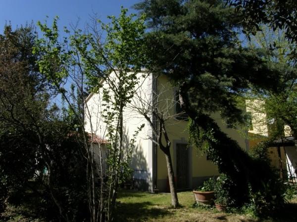 Riferimento 301 - Casa Indipendente per Vendita in Fornacette