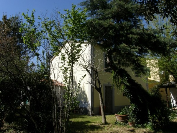 Riferimento 301 - Detached House per Sales in Fornacette