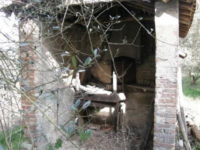 Casa Colonica In Vendita, Santa Maria A Monte - Cerretti - Riferimento: 316-foto3