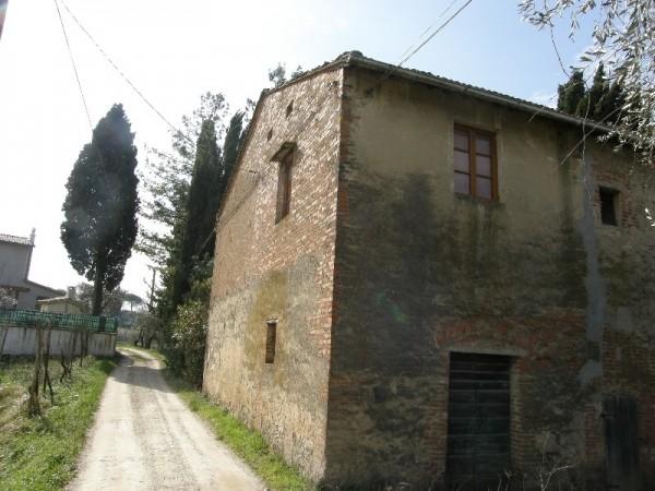 Riferimento 316 - Casa Colonica per Vendita in Cerretti