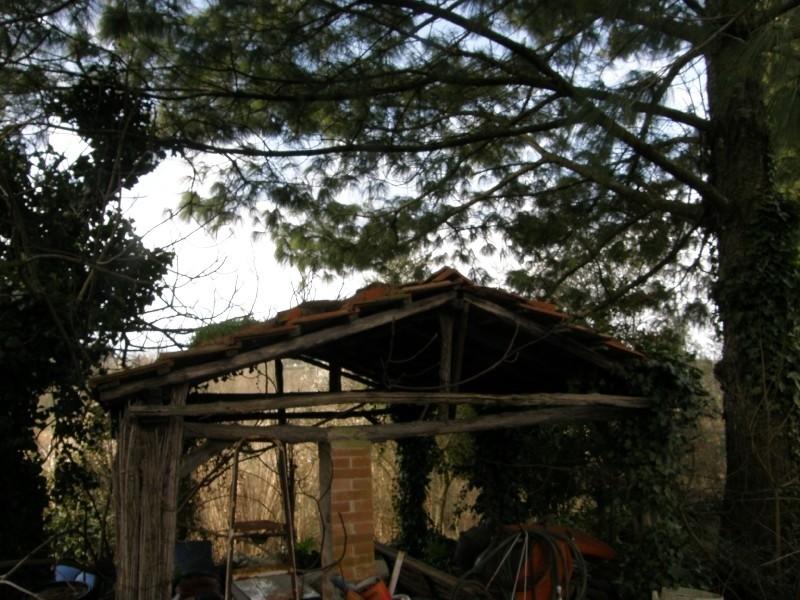 Casa Colonica In Vendita, Santa Maria A Monte - Cerretti - Riferimento: 316