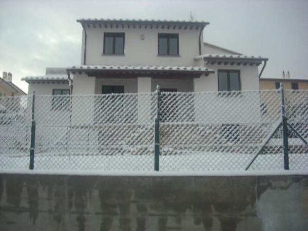 Riferimento 362 - Detached Villa per Sales in Fauglia
