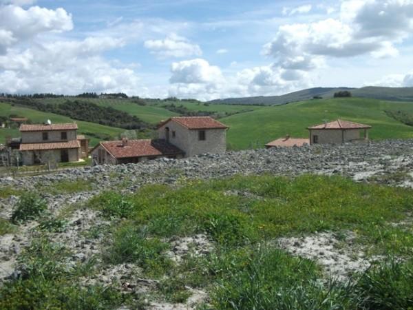 Riferimento 382 - Terratetto per Vendita in Volterra
