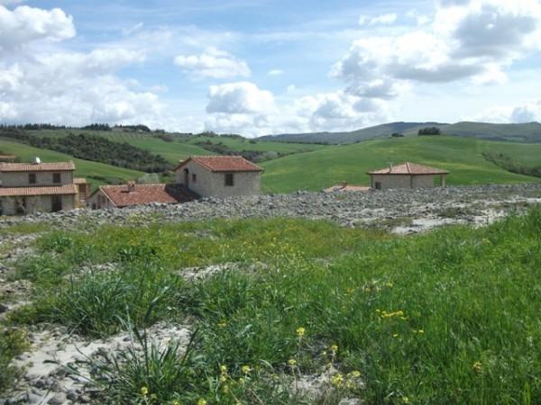 Riferimento 383 - Terratetto per Vendita in Volterra