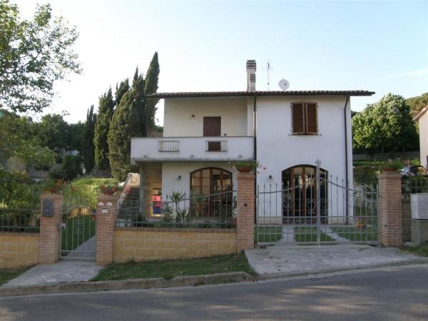 Riferimento 384 - Villa Singola per Vendita in Sant'ermo