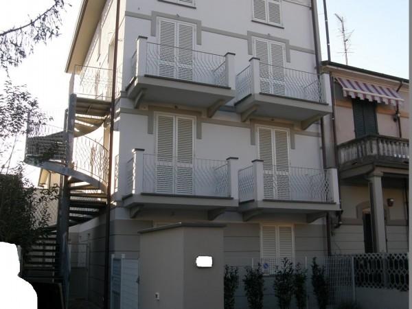 Riferimento 423 - Appartamento per Vendita in Lido Di Camaiore