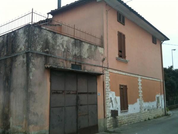 Riferimento 425 - Casa Indipendente per Vendita in Orentano