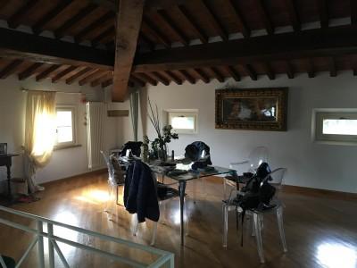 Stabile - Palazzo In Vendita, Casciana Terme Lari - Perignano - Riferimento: 615-foto1