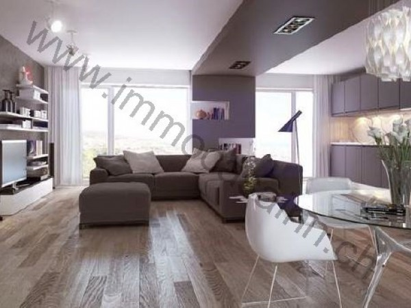 Ref. 474 - Apartment for Sale in Viganello