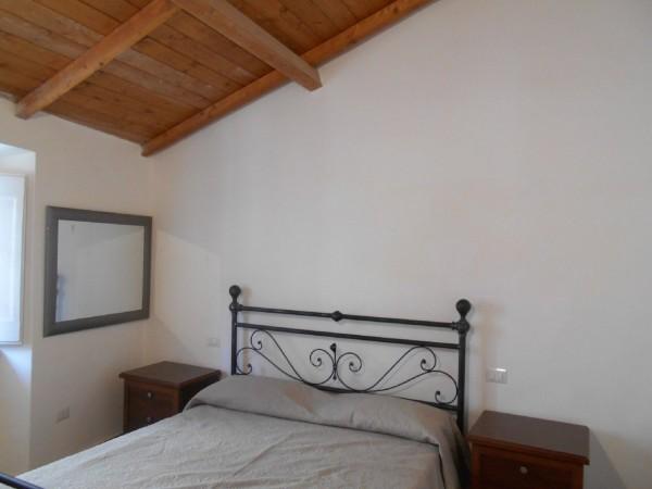 Riferimento A148T_E - Appartamento in Affitto a Tolfa