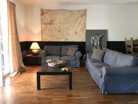 Riferimento BAF1183 - Villa Bifamiliare in affitto a