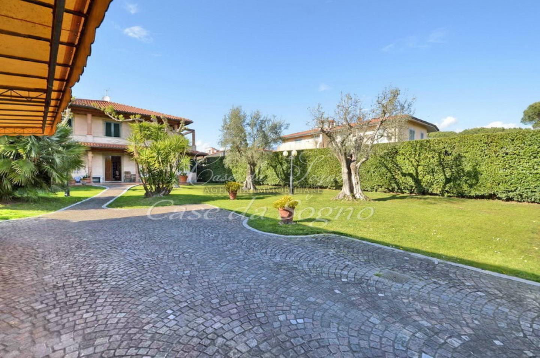 124 - cover Villa gioia