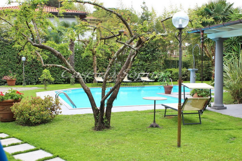 143 - cover Villa grazia