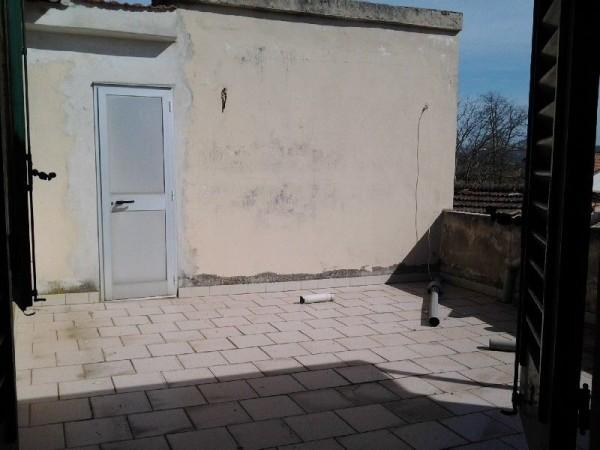 Riferimento VL1003 - Casa Colonica in Vendita a Villanuova