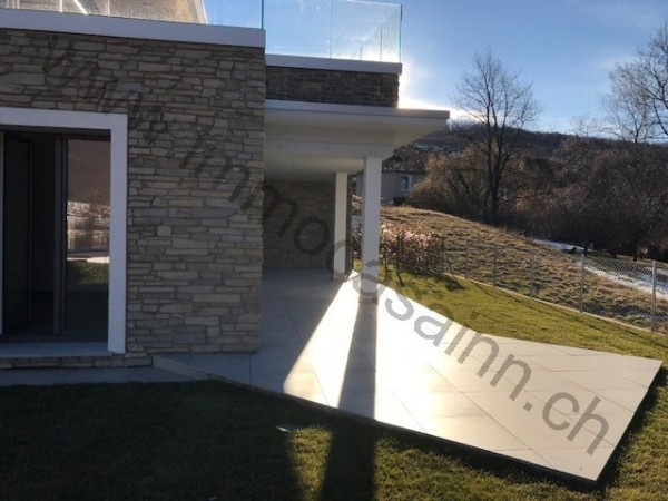 Ref. 476 - Apartment for Sale in Cadempino