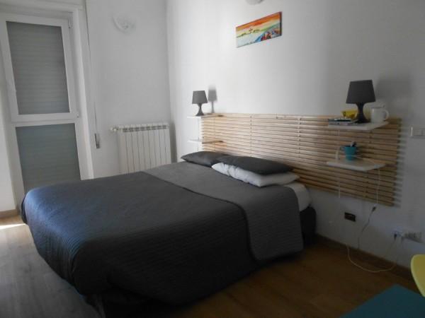 Riferimento A151T_E - Appartamento in Affitto a Santa Marinella