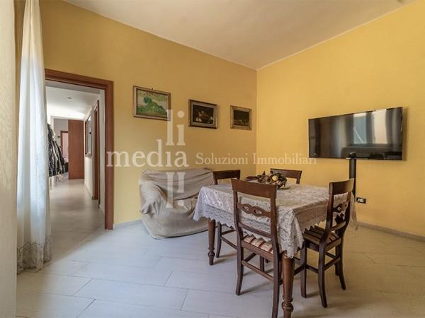 Riferimento 1718 - Appartamento in Vendita a Livorno