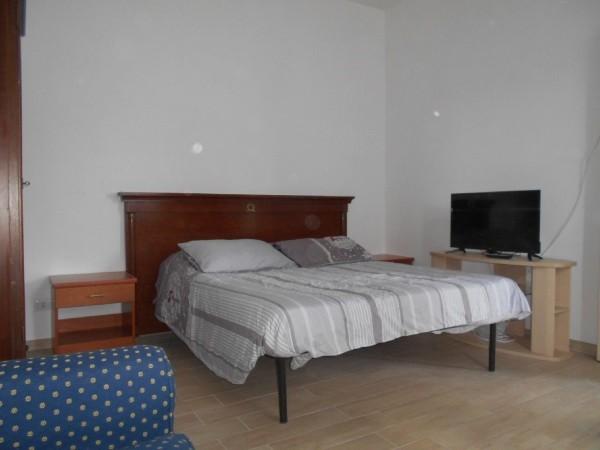 Riferimento A153T_E - Appartamento in Affitto a Civitavecchia