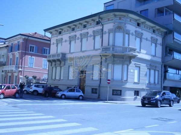 Villa Storica in vendita, Viareggio