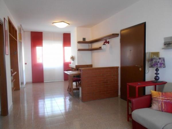 Riferimento A154R_E - Appartamento in Affitto a Civitavecchia