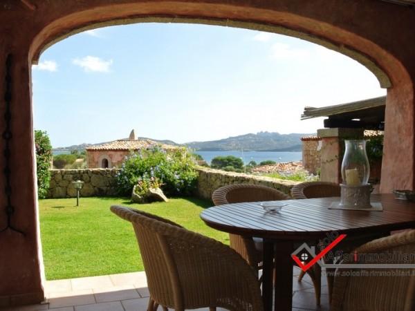 Riferimento V104 - Villa in Vendita a Cannigione