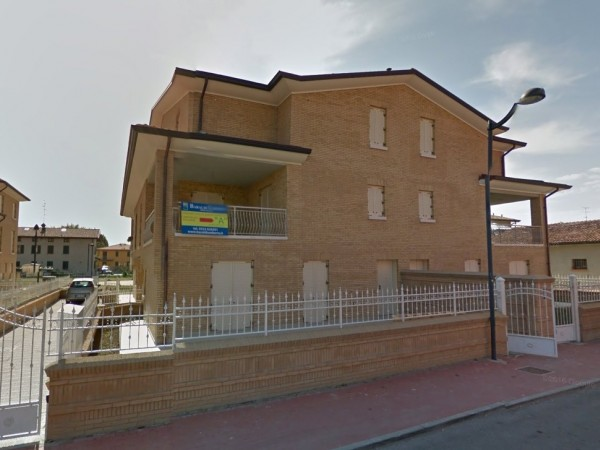 Villa in vendita, Rubiera