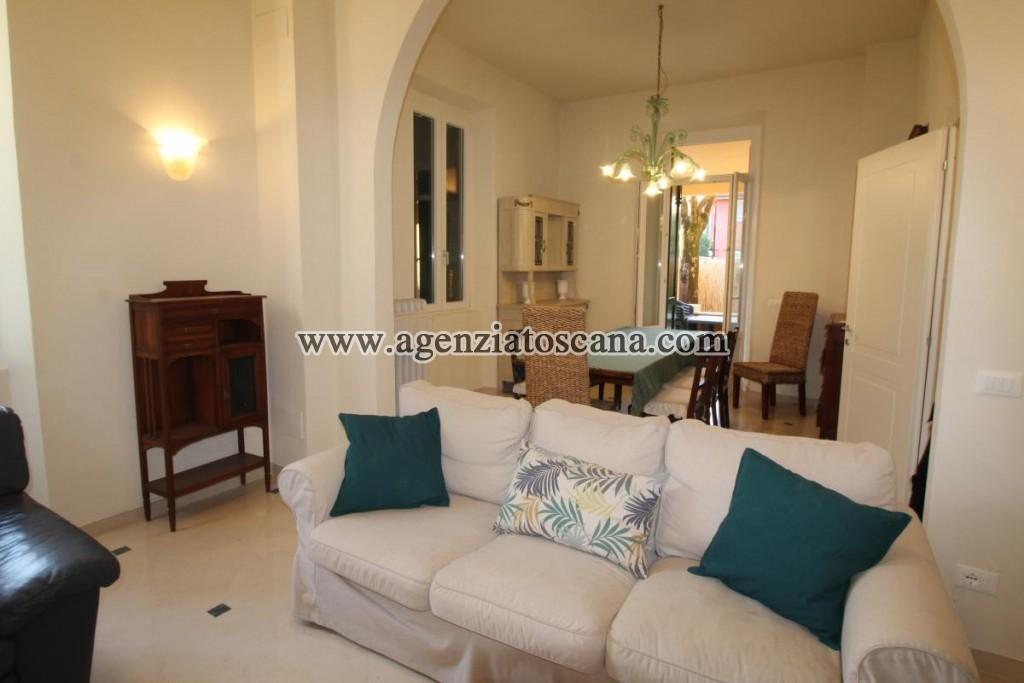Villa in affitto, Pietrasanta - Focette -  0