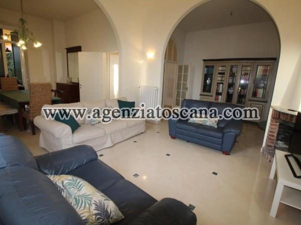 Villa in affitto, Pietrasanta - Focette -  2