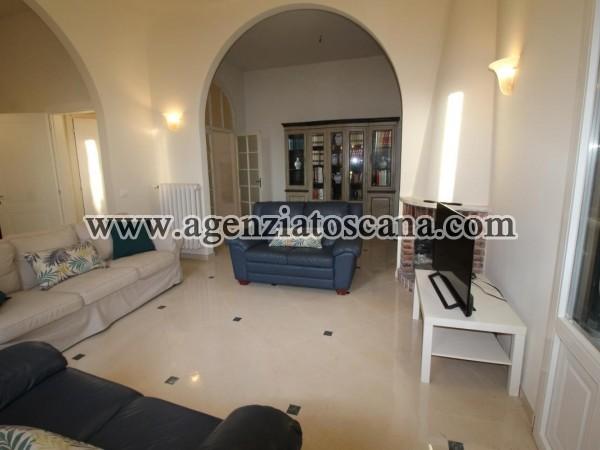 Villa in affitto, Pietrasanta - Focette -  6
