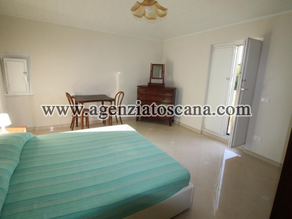 Villa in affitto, Pietrasanta - Focette -  25