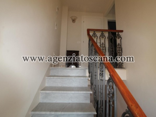 Villa in affitto, Pietrasanta - Focette -  24