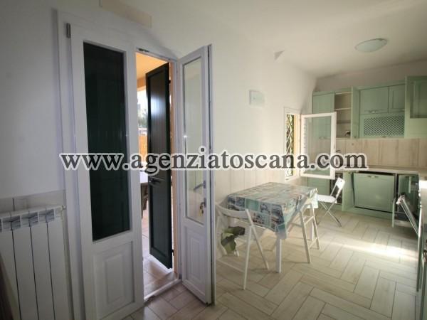 Villa in affitto, Pietrasanta - Focette -  11