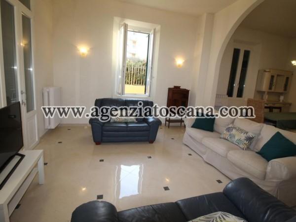 Villa in affitto, Pietrasanta - Focette -  3