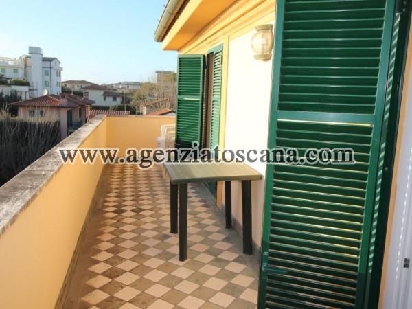 Villa in affitto, Pietrasanta - Focette -  27