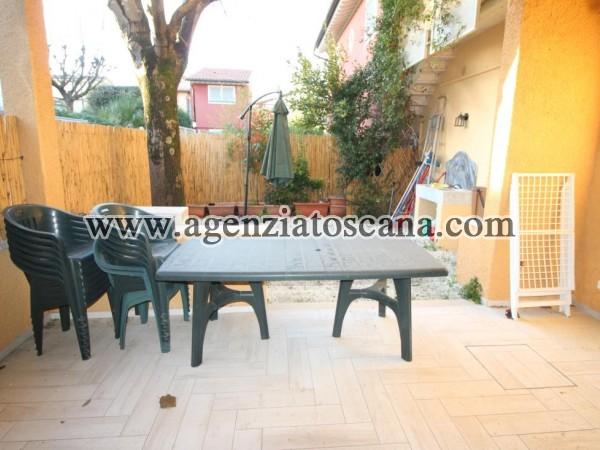 Villa in affitto, Pietrasanta - Focette -  1