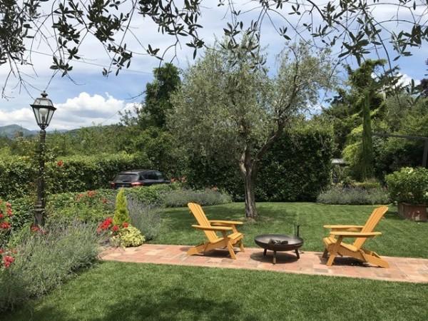 Riferimento 2495 - Villa Singola in Vendita a Pistoia
