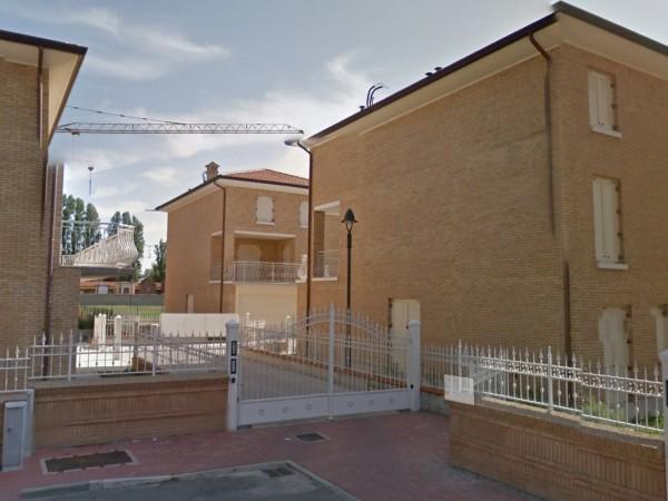Villetta a Schiera di Testa in vendita, Rubiera, Fontana
