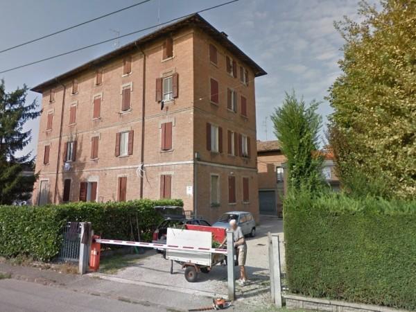 Appartamento 2 Camere in vendita, Modena