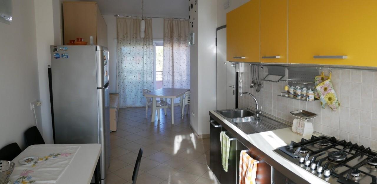 Appartamento in vendita a Montenero di Bisaccia, 3 locali, prezzo € 150.000 | PortaleAgenzieImmobiliari.it
