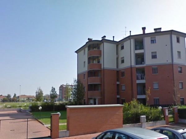 Appartamento 2 Camere in vendita, Mirandola