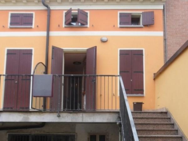 Appartamento in Villa in vendita, Concordia sulla Secchia