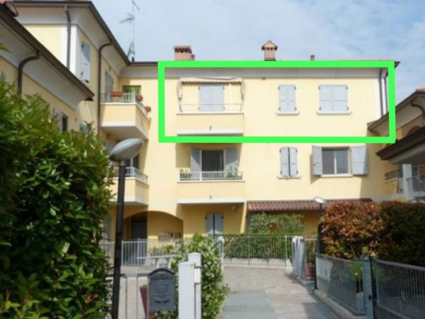 Appartamento 2 Camere in vendita, Castelfranco Emilia