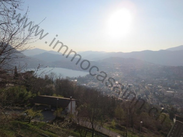 Ref. 480 - Apartment for Sale in Brè-aldesago