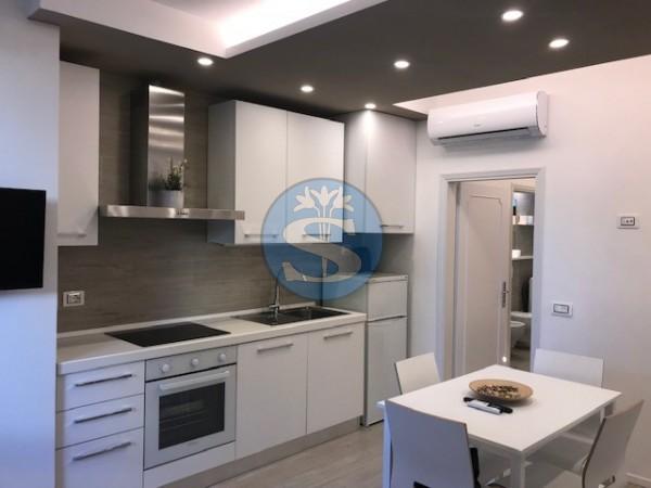 Reference SA05 - Flat for Rentals in Pietrasanta - Marina di Pietrasanta